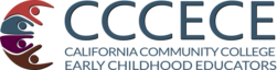 California Community College Early Childhood Educators Logo